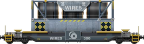 Wires Twin