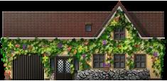Leafy Dwelling