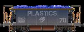 Plastics Shipper