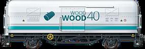 Steadfast Wood