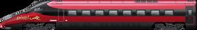 ETR 675 Tail