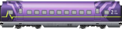 EVA 2nd class