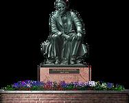 Statue of Edison