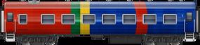 Saami 1st class
