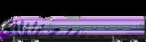 Lavender Tail