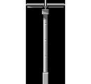 Metro Lamp