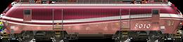 SNCB 13 Carol