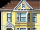 San Francisco House
