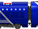 Saratoga Tail