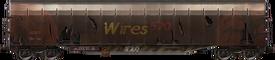 Devourer Wires
