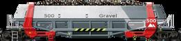 GT1h-002 Gravel