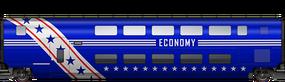 Saratoga Economy