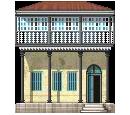 Taj House