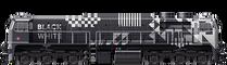 Black 071 Class