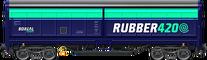 Boreal Rubber
