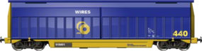 CW Wires