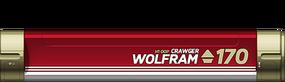 Crawger Wolfram