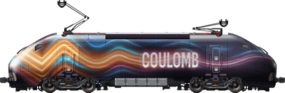 HHP-8 Coulomb