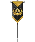 Museum Flag