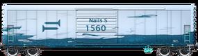 Siberian Nails S