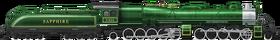 Class 3000 Sapphire