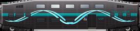 Metrolink VIP