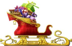 Presents Sleigh