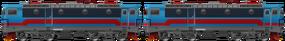 SJ Class Rc Double (Blue)