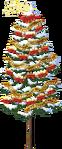 Santa's Pine