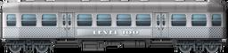 Silberling L100