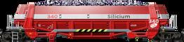 GT1h-002 Silicon