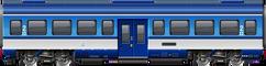 RegioShark 2nd Class