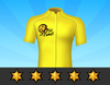Achievement Polka Dot Jersey V