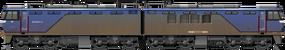 EH500 Pixachu