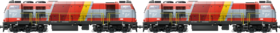JT38CW-DC Redlock