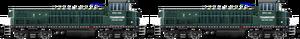 Old Railpower Double
