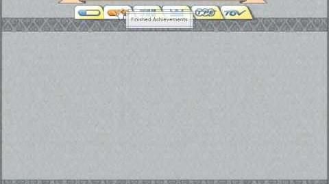 04 - Achievement Screen
