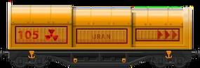 PP Uranium Carrier