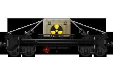 Uranium Cart