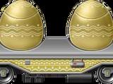 Vivid Eggs