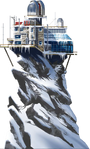 Alpine Observatory