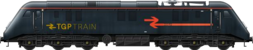 Old BR Class 89