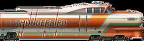 Thunderbird Aero