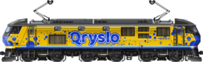 EF210 Qryslo