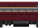 FM H-24-66 (Red)
