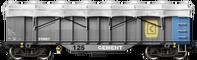 Icehawk Cement