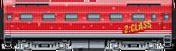 Vesper 2nd class