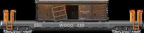 Veteran Wood