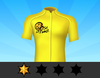 Achievement Yellow Jersey I