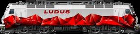 Class EA Ludus